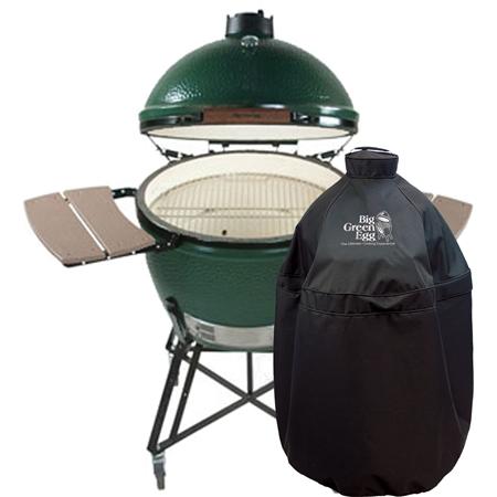 Big Green Egg XL Compleet Barbecue
