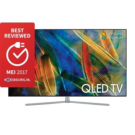 Samsung QE65Q7F 4K QLED TV