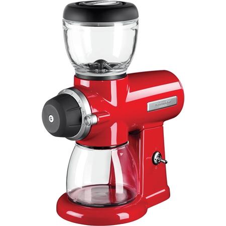 KitchenAid Artisan 5KCG0702EER Koffiemolen Keizerrood