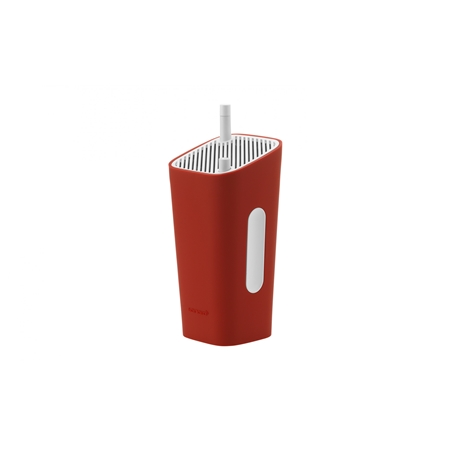 Sonoro GoLondon AU-5110WH Rood
