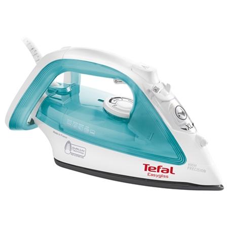 Tefal FV3910 groen-wit Stoomstrijkijzer