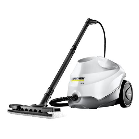 Kärcher SC3 Premium (Floor Continue) Stoomreiniger