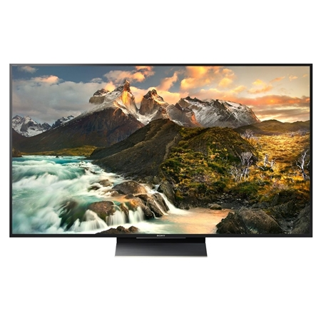 Sony KD-65ZD9B LED TV