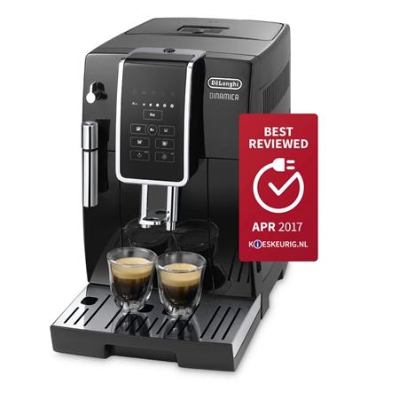 De'Longhi ECAM 350.15.B Dinamica Espresso Volautomaat