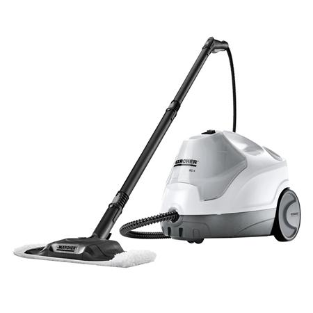 Kärcher SC4 Premium (Floor Continue) Stoomreiniger