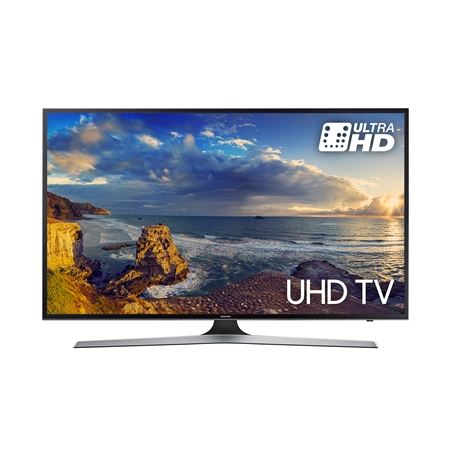 Samsung UE65MU6120 4K LED TV