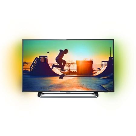 Philips 50PUS6262/12 4K LED TV