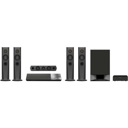 Sony BDV-N 7200 zwart