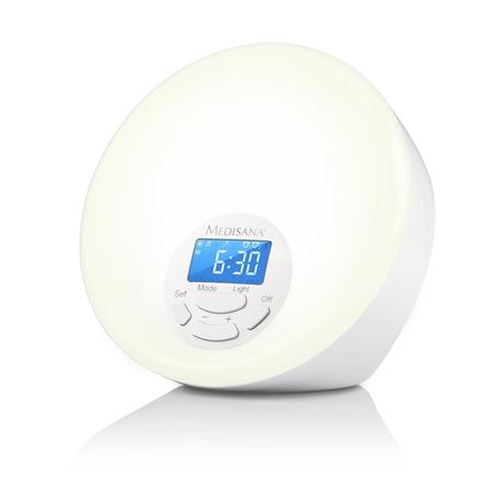 Medisana WL 444 Wake-up light wit