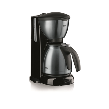 Braun KF610/1 Koffiezetapparaat