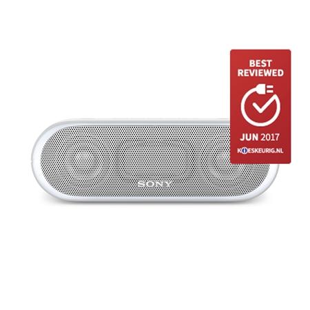 Sony SRS-XB20 wit