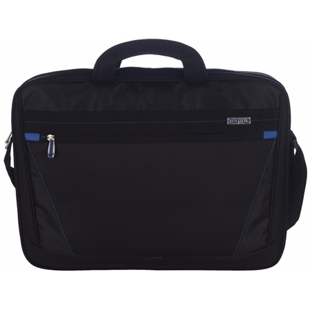Targus 15.6 inch Prospect laptoptas zwart