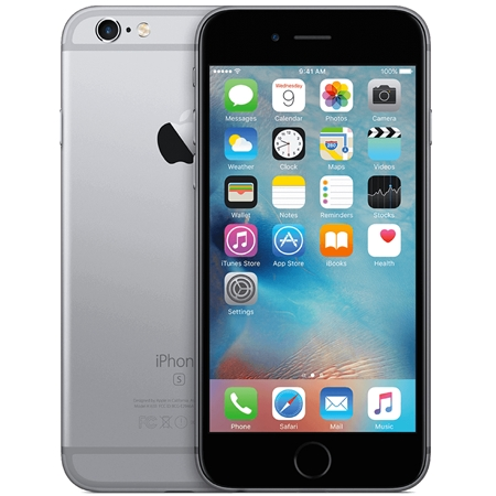 Apple iPhone 6S 16GB Refurbished (A)