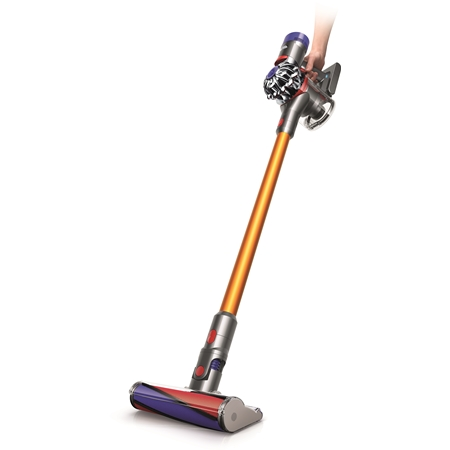 Dyson V8 Absolute Steelstofzuiger