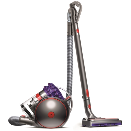 Dyson Cinetic Big Ball Parquet 2 Sledestofzuiger