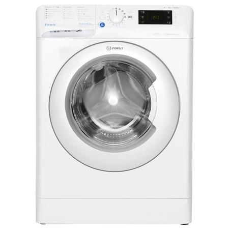 Indesit BWE 81683X WSSS NL Wasmachine