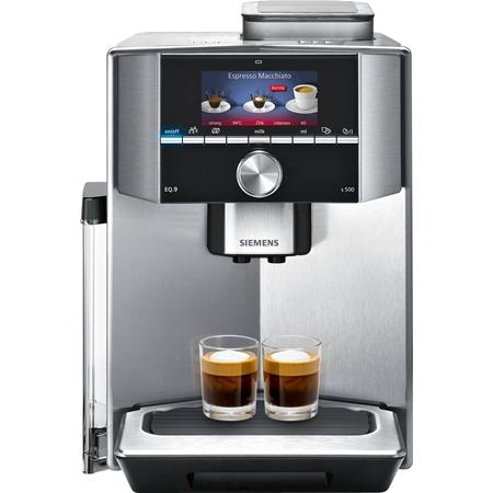 Siemens TI905201RW Espressomachine