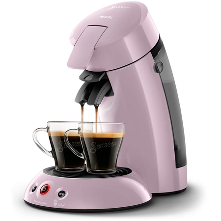 Philips HD6554/30 Koffiepadmachine