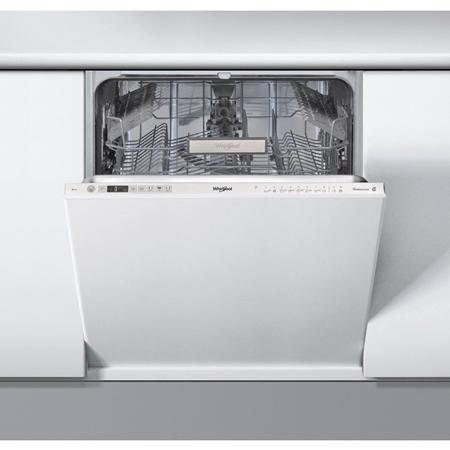 Whirlpool WIO 3T122 PS Volledig Geïntegreerde Vaatwasser