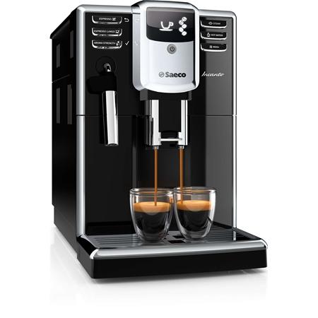 Philips Saeco Incanto HD8911/01 Espressomachine Zwart