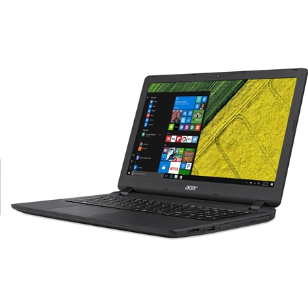 Acer Aspire ES 15 ES1-572-52JW Midnight Black