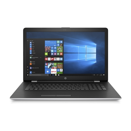 HP Notebook 17-bs022nd