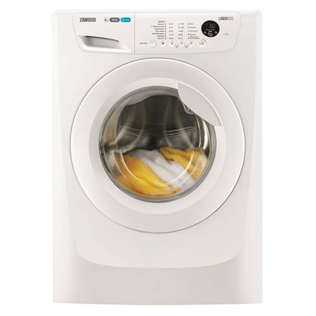 Zanussi ZWF81463W wit Wasmachine