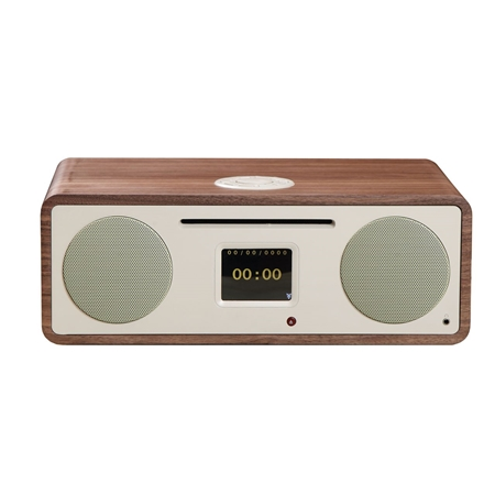Tiny Audio Stereo Wide DAB+ radio notenhout