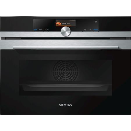 Siemens CS636GBS1 Inbouw Oven