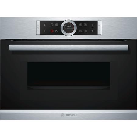 Bosch CMG633BS2 Inbouw Oven