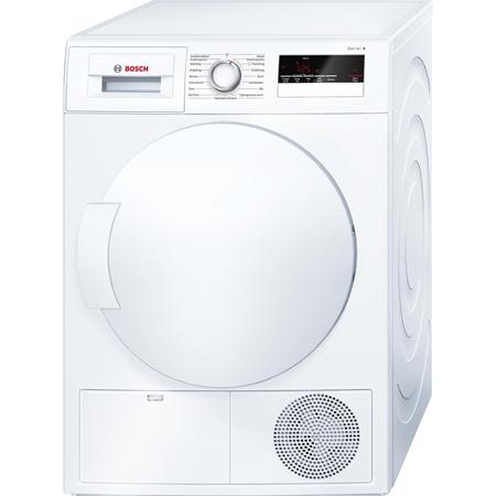 Bosch WTH83201NL Warmtepompdroger