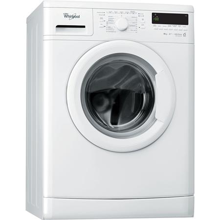 Whirlpool AWO 8568 UM Wasmachine