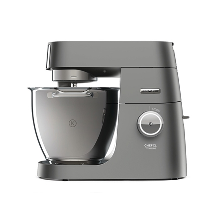 Kenwood KVL8320S Keukenmachine Chef Titanium XL