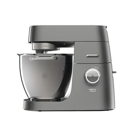 Kenwood KVL8470S Keukenmachine Chef Titanium XL Megapack