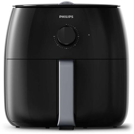 Philips HD9630/90 zwart