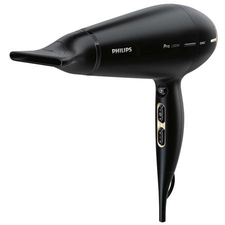 Philips HPS 920/00 zwart