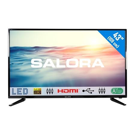 Salora 43LED1600 Full HD LED TV