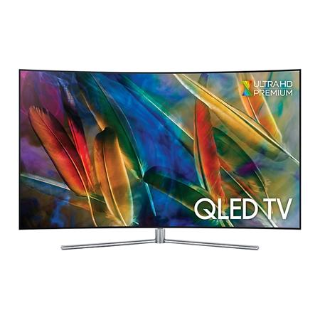Samsung QE49Q7C Curved 4K QLED TV