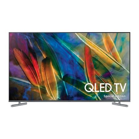Samsung QE55Q6F 4K QLED TV