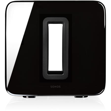 Sonos SUB zwart