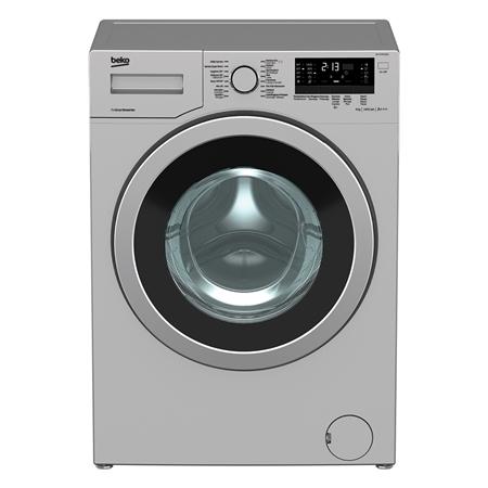 Beko WTC 8733 XS0S Wasmachine