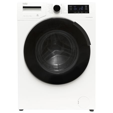 Beko WTE 10744 XST Wasmachine