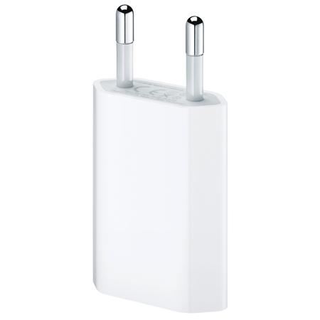 Apple oplader MD813 wit