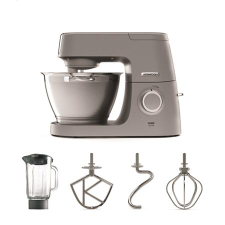 Kenwood KVC5320S Chef Elite Keukenmachine