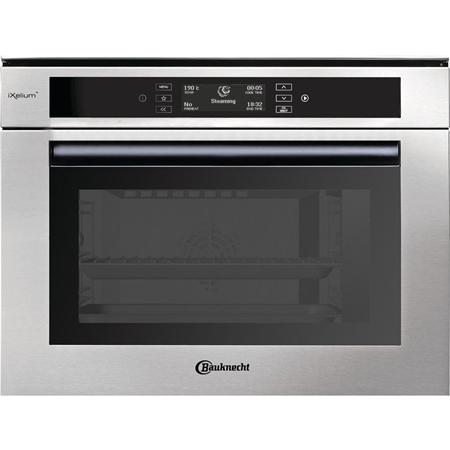 Bauknecht ECTM 9145/1 IXL Inbouw Oven