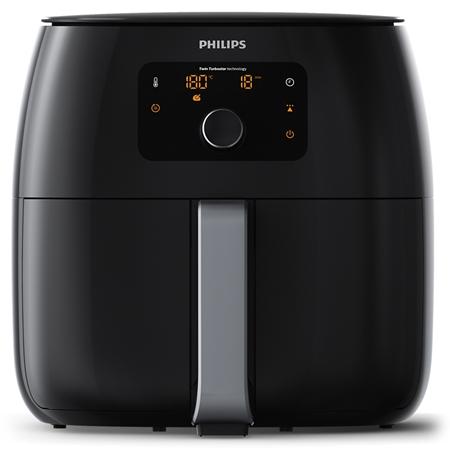 Philips HD9650/90 zwart