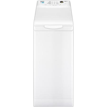 Zanussi ZWY61225NW Wasmachine