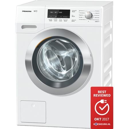 Miele WKE 130 WPS Wasmachine