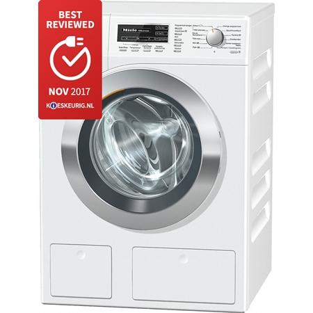 Miele WKM 132 WPS PowerWash 2.0/TwinDos Wasmachine