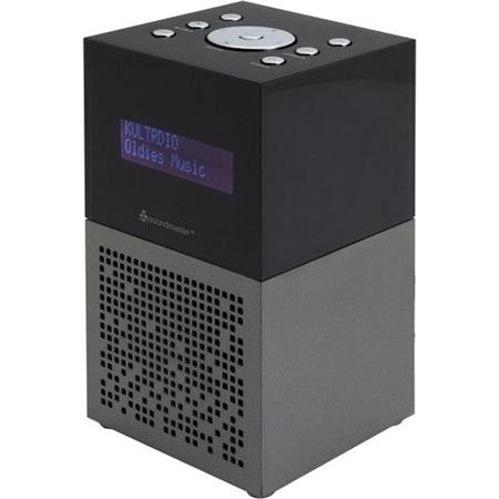 Soundmaster UR210AN wekkerradio